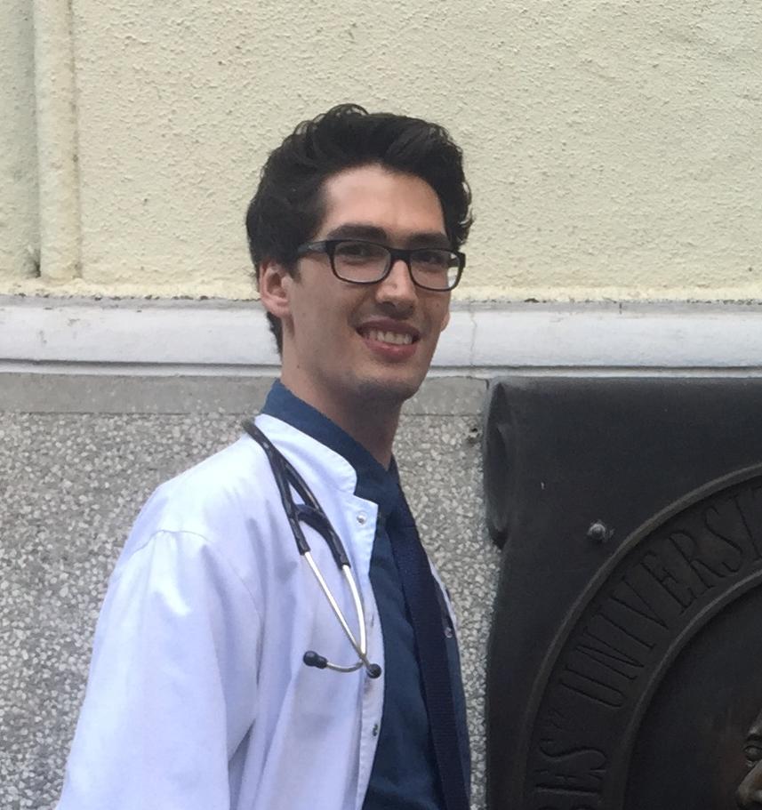 Dr. Kevin Mueller